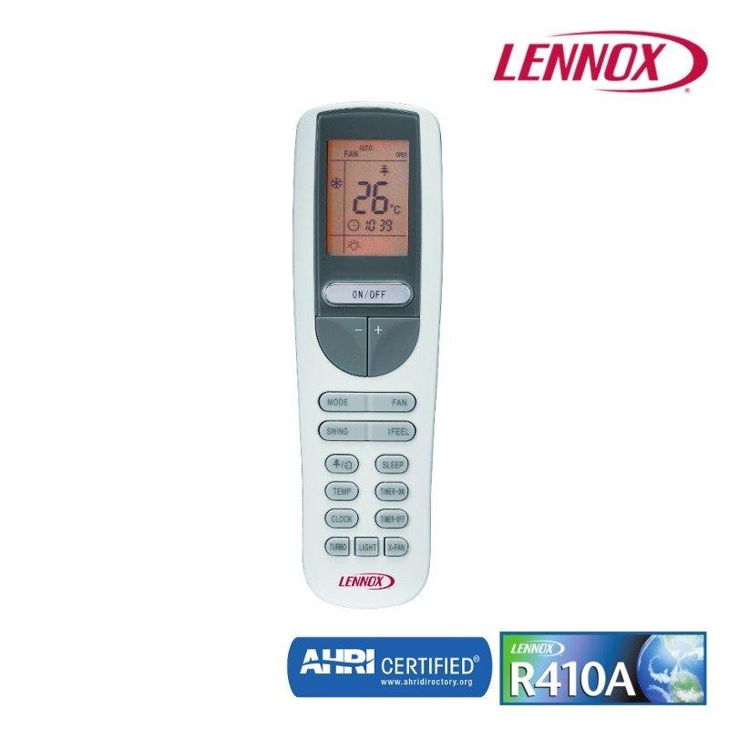 Lennox Mini-Split Inverter | Cool Wizard Air Conditioning